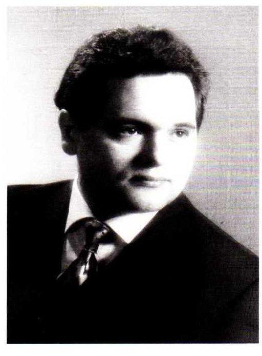 Erwin bach biographie